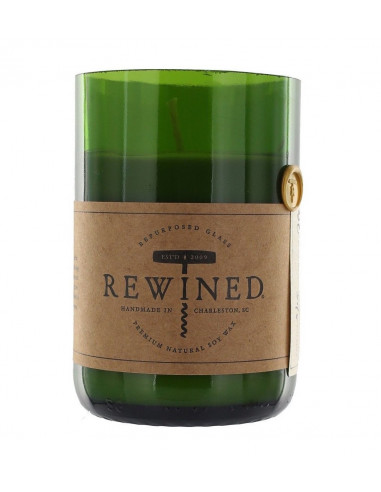 Under The Tree - Rewined Candle