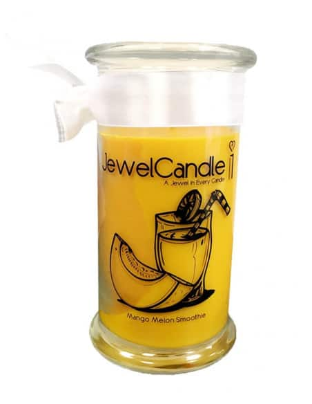 Mango Melon Smoothie - JewelCandle