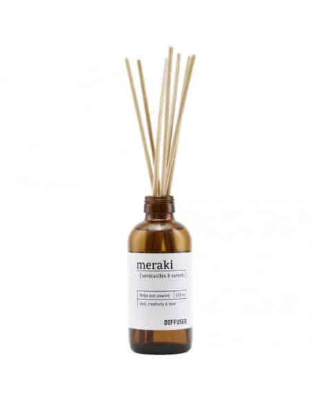 Diffuseur Sandcastles and Sunsets 120ml