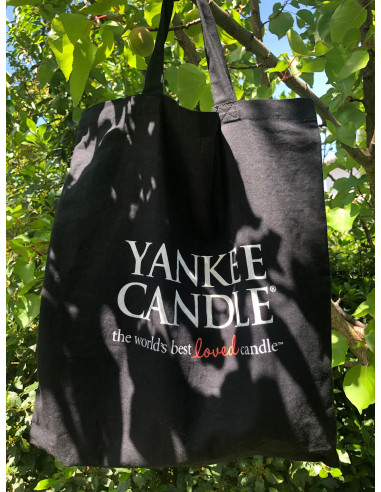 Tote-bage Yankee Candle