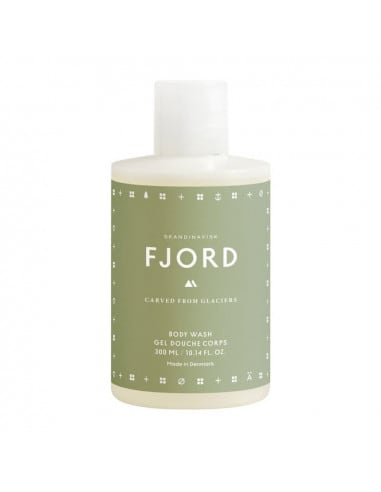 FJORD - Gel douche 300ml Skandinavisk