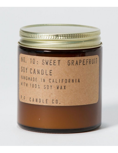 Pamplemousse - Petite Bougie PF Candle