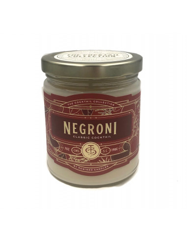 Negroni - The Cocktail Collection