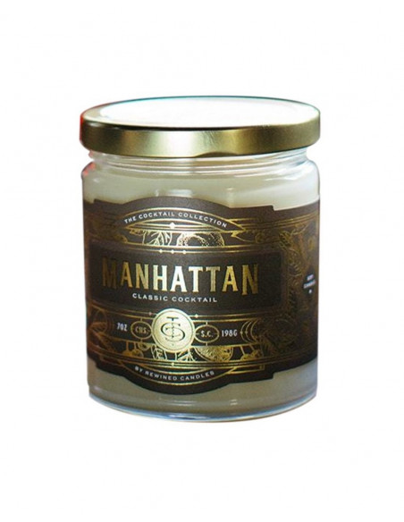 Manhattan - The Cocktail Collection