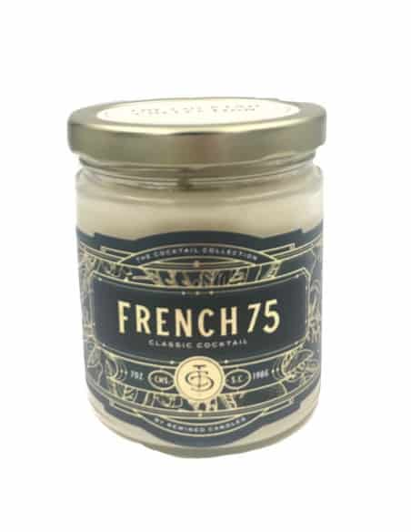 French 75 - The Cocktail Collection