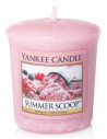 Votive Summer Scoop