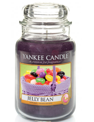 Jelly Bean Yankee Candle