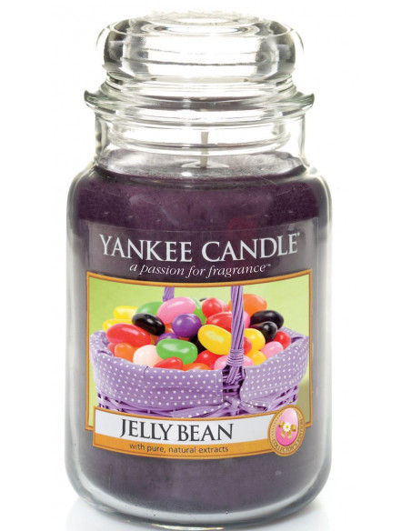 Jelly Bean - Yankee Candle