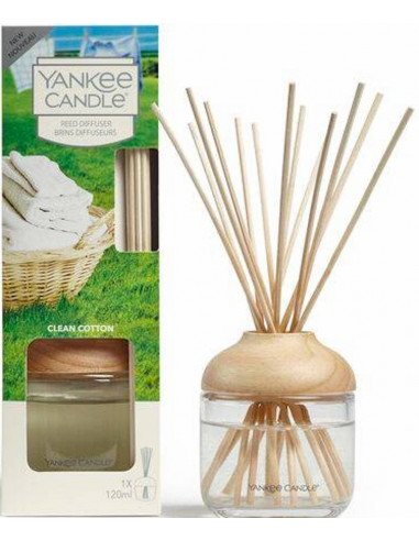 Diffuseur de parfum - Clean Cotton