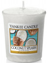 Coconut Splash - Votive