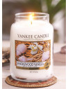 Bois de Santal - Collector Yankee Candle