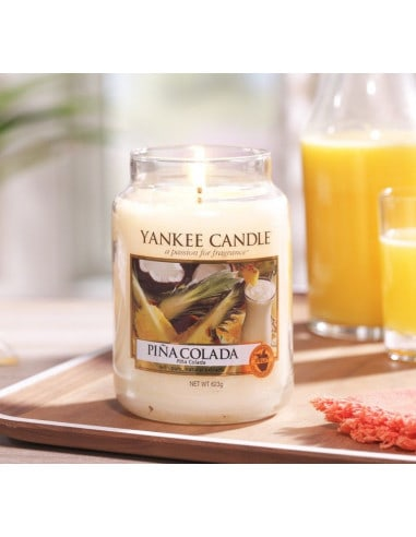 Pina Colada - Collector Yankee Candle
