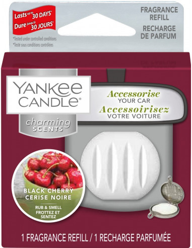 Recharge Charming Scents - Black Cherry
