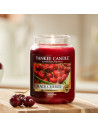 Charming Scents - Geometric - Black Cherry