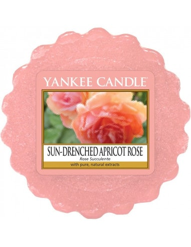 Tartelette Sun-drenched Apricot Rose