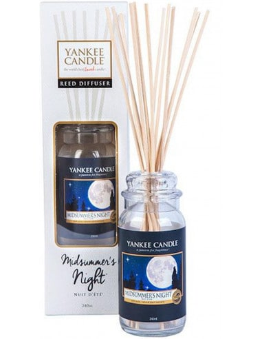 Midsummer's night - Diffuseur Yankee Candle