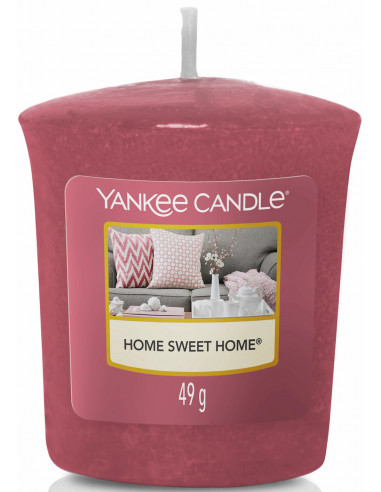 Votive Home Sweet Home