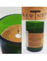 Merlot - Rewined Candle
