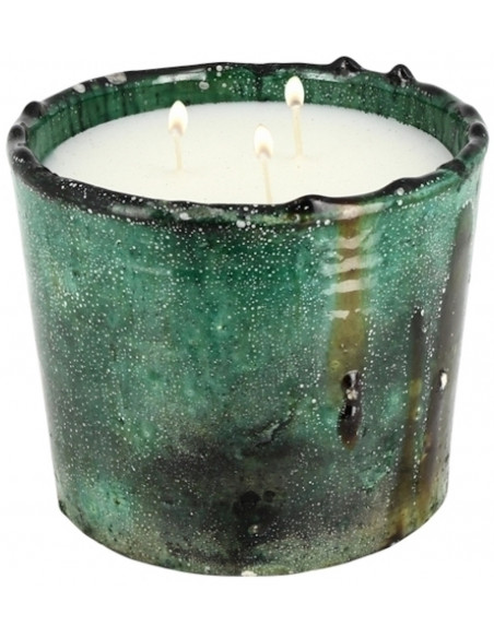 BOUGIE TAMEGROUT M VERT - MENTHE & THE