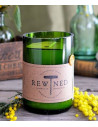 Mimosa - Rewined Candle