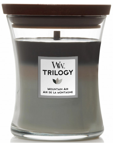 Trilogy Air de montagne - 275 gr