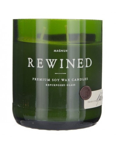 Magnum Pinot Noir - Rewined Candle