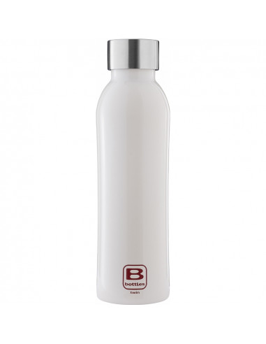 Bouteille isotherme - Blanc 500ml