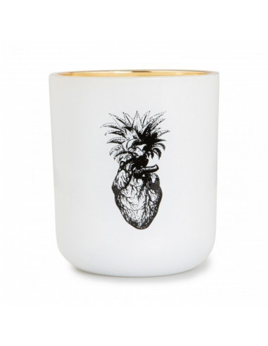 Bougie Pozzi Pineapple - Victorian