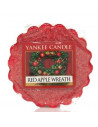 Tartelette Red Apple Wreath
