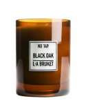 Bougie Black Oak ...
