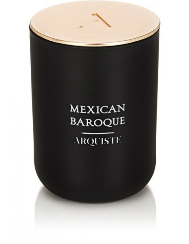 Art Deco - Velvet - Bougie Arquiste