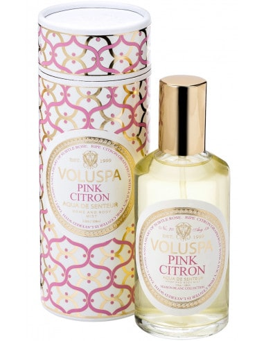 Pink Citron - Spray Volusp Maison Blanc