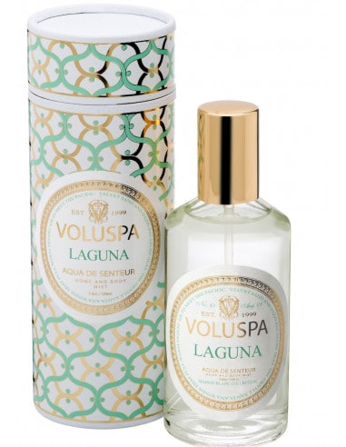Laguna - Spray Voluspa Maison Blanc