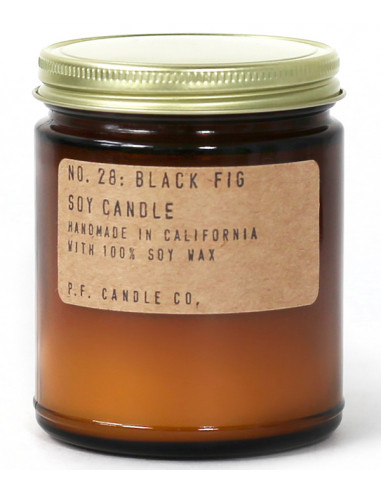 Black Fig Grande Jarre PF Candle