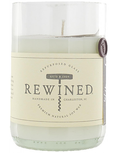 Syrah - Rewined Candle - Ma Jolie Bougie