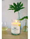 Chenin Blanc - Rewined Candle - Ma Jolie Bougie