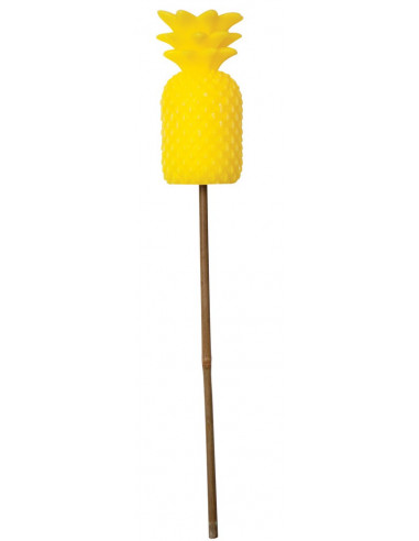 Bougie torche Pineapple