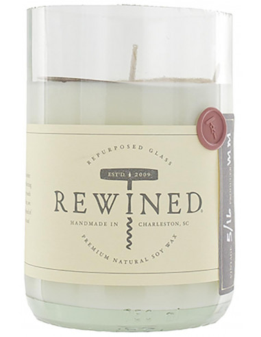 Zinfandel - Rewined Candle