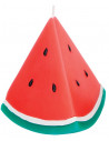 Bougie Watermelon Small