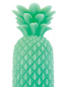 Bougie Pineapple Turquoise L