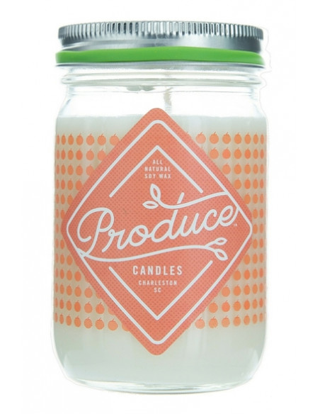 Bougie Tomate - Produce Candle