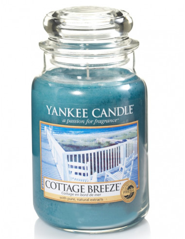 Cottage Breeze Yankee Candle