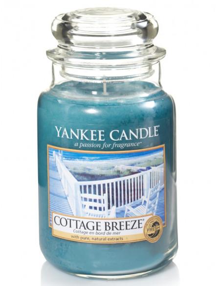 Cottage Breeze - Yankee Candle