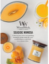 Bougie Seaside Mimosa 610 GR
