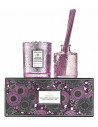 Coffret Bougie Diffuseur Japanese Plum Bloom