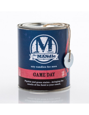 Game Day - Mandle