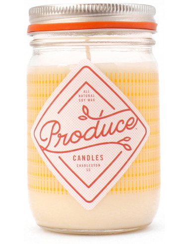 Miel - Produce Candle