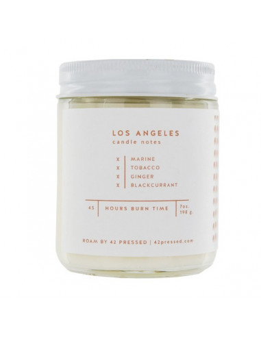 Bougie Los Angeles - ROAM