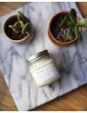 Sea Salt Surf - Mason Jar Candles