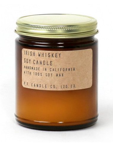 Irish Whiskey - Petite Bougie PF Candle